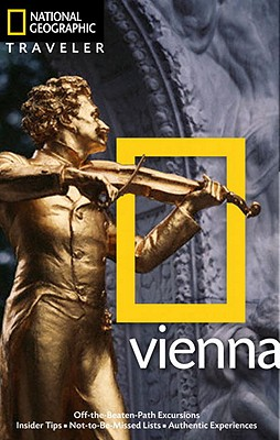 National Geographic Traveler Vienna By Woods, Sarah
